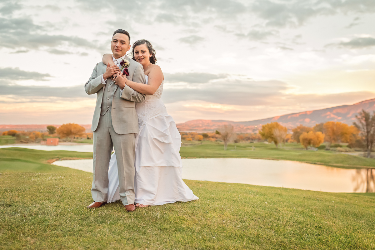 © Nicole Bradshaw Photography 2017; A Prairie Star Wedding- Jenna and Nestor Rios; Bernalillo Wedding Photographer, Albuquerque Wedding Photographer, Rio Rancho Wedding Photographer, Santa Fe Wedding Photographer, Los Lunas Wedding Photographer, Belen Wedding Photographer