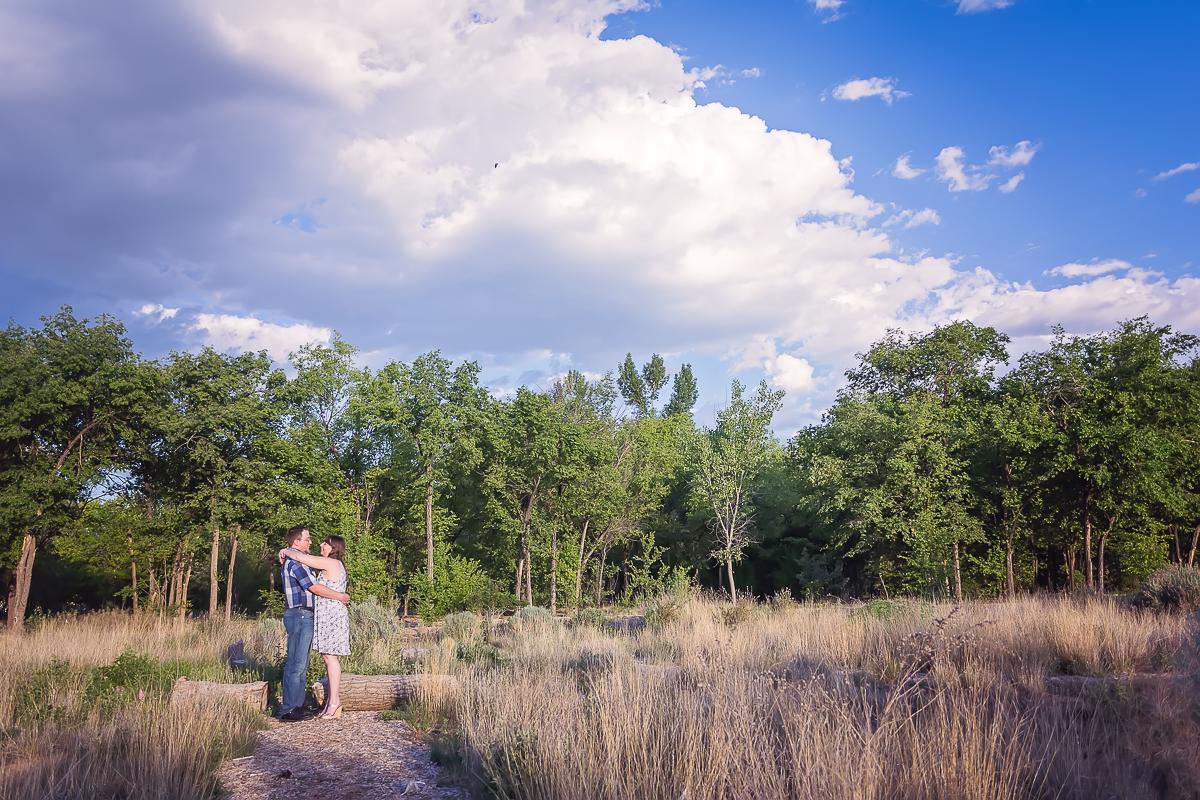 © Nicole Bradshaw Photography 2017; An Albuquerque Engagement Session- Megan and Eric; Albuquerque Wedding Photographer, Bernalillo Wedding Photographer, Rio Rancho Wedding Photographer, Santa Fe Wedding Photographer, Las Cruces Wedding Photographer, Alamogordo Wedding Photographer