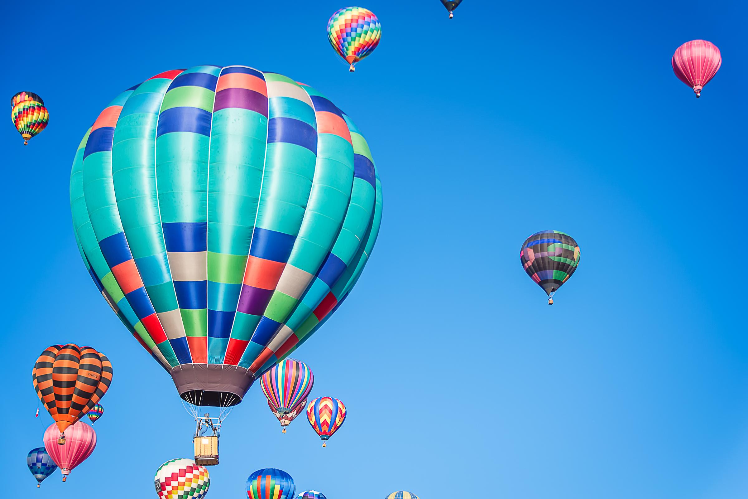 © Nicole Bradshaw Photography 2018; Albuquerque International Balloon Fiesta, Albuquerque, New Mexico, Albuquerque Photographer, Santa Fe Photographer, Rio Rancho Photographer, Los Lunas Photographer, Belen Photographer, Bernalillo Photographer