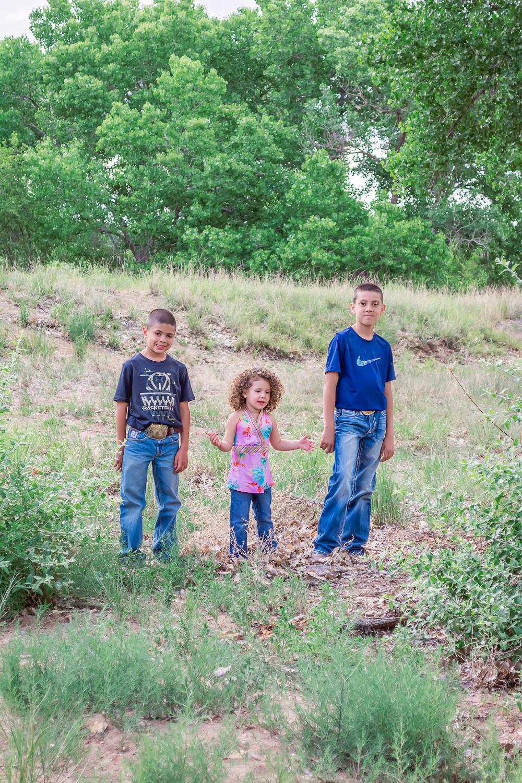 Rio Rancho Family Photographer, Children's Photographer, Rio Rancho, Albuquerque, Santa Fe Family Photographer, Outdoor Family Portraits