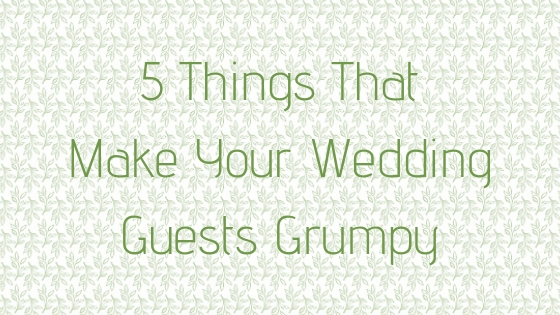 © Nicole Bradshaw Photography 2017; 5 Things That Make Your Wedding Guests Grumpy; New Mexico Wedding Photographer, Las Cruses Wedding Photographer, Colorado Wedding Photographer, Denver Wedding Photographer, Texas Wedding Photographer, Amarillo Wedding Photographer