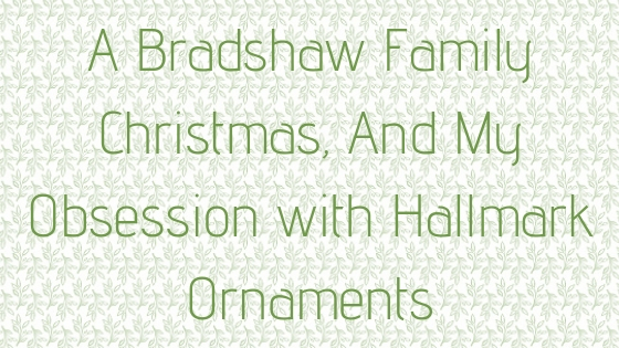 © Nicole Bradshaw Photography 2017; A Bradshaw Family Christmas, and My Obsession with Hallmark Ornaments; Albuquerque Photographer, Rio Rancho Photographer, Santa Fe Photographer, Farmington Photographer, Durango Photographer, Ruidoso Photographer