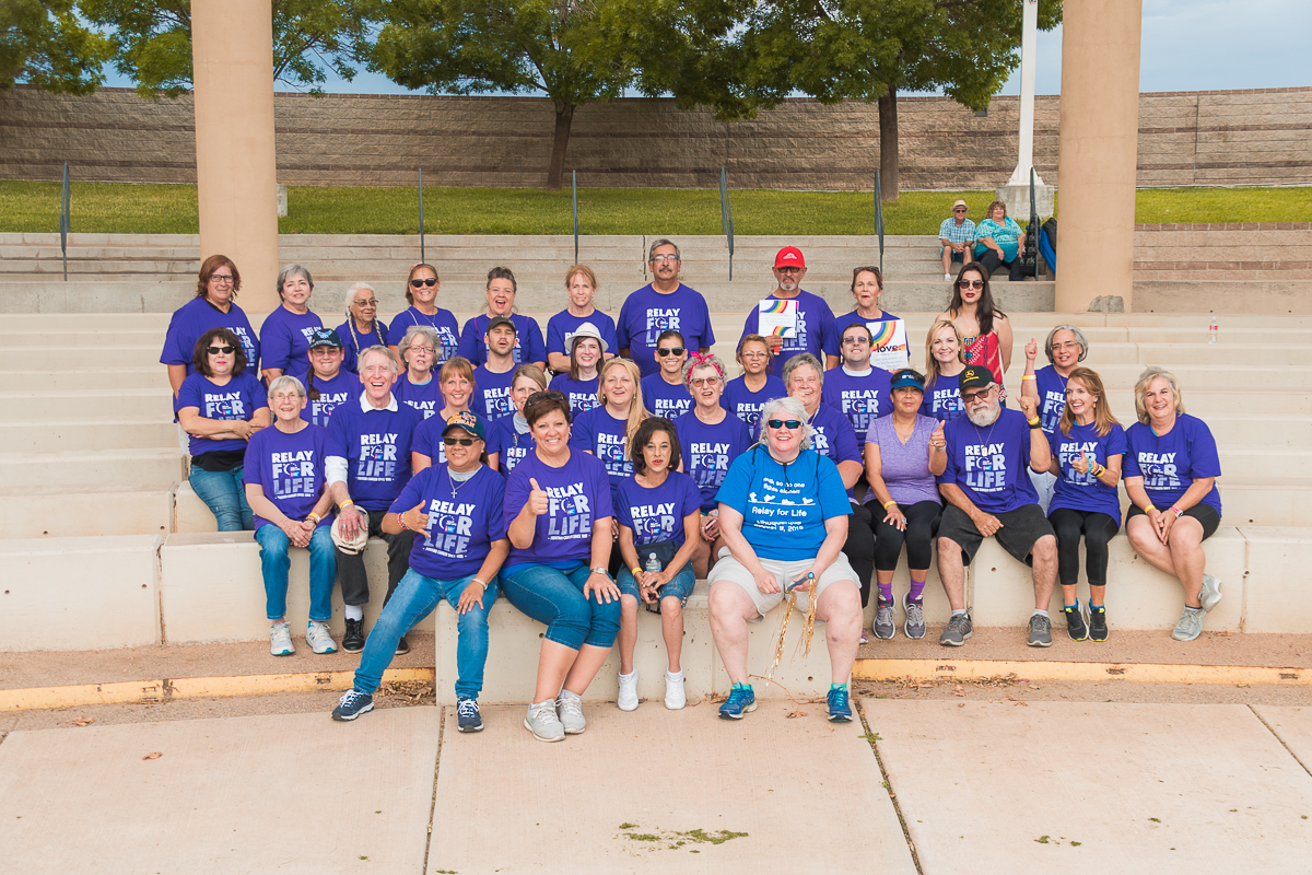 © Nicole Bradshaw Photography 2019; American Cancer Society's Relay for Life- Albuquerque, New Mexico; Missouri Wedding Photographer, Missouri Portrait Photographer, Missouri Senior Photographer, Missouri Newborn Photographer, Missouri Maternity Photographer, Missouri Family Photographer