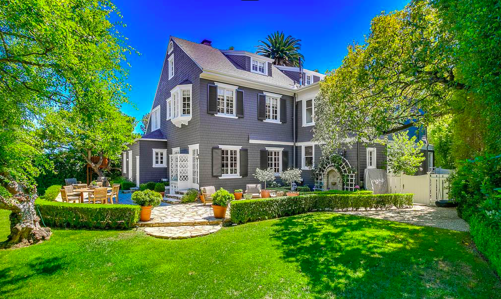 $2,650,000 - 1504 S Marengo Avenue