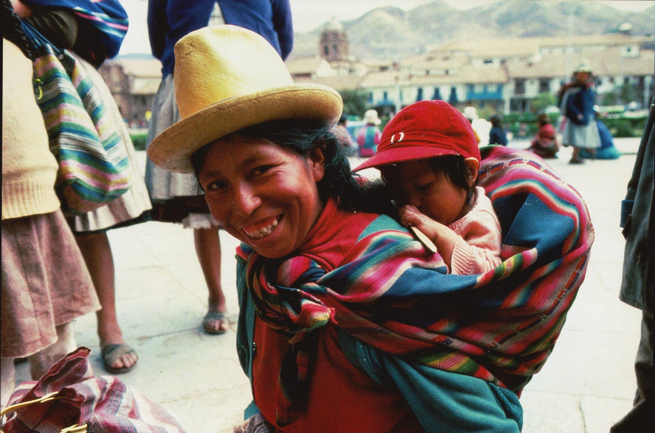 01, Cusco, Peru