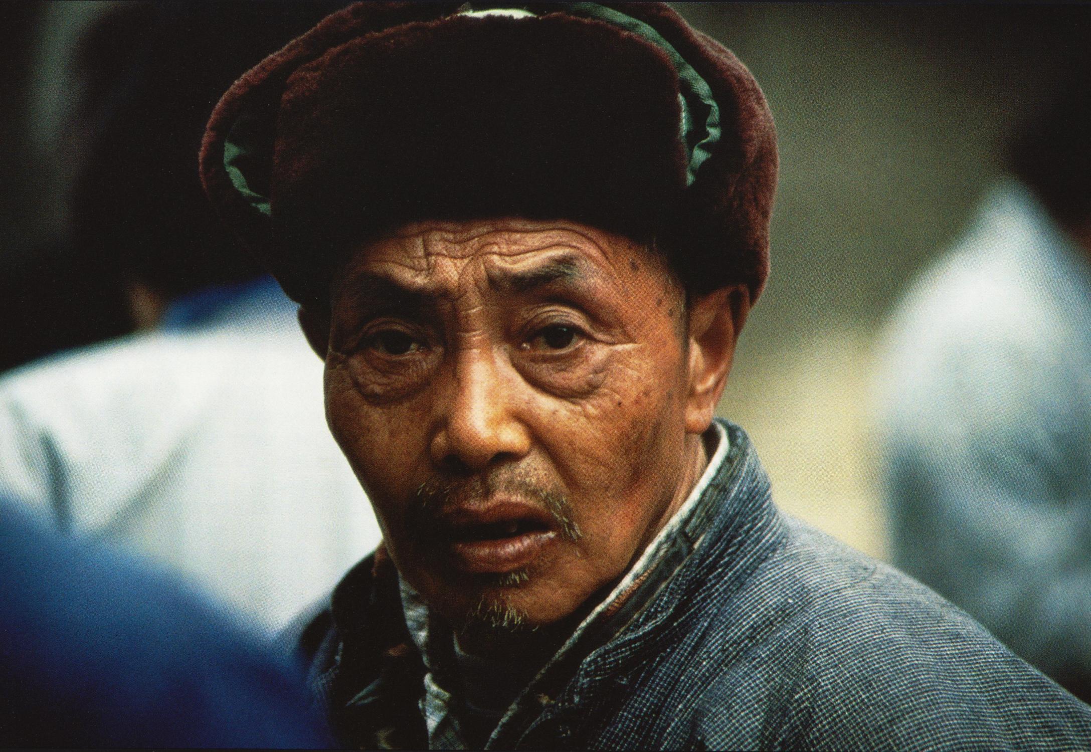 Kweillin, China
