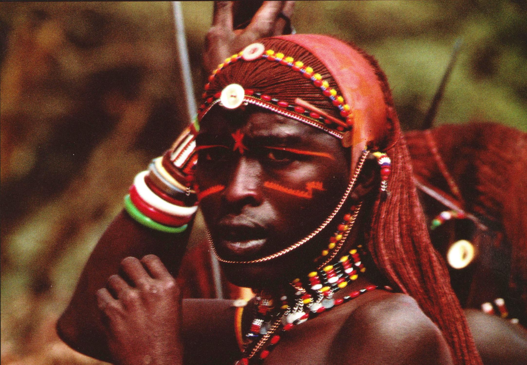 01, Rift Valley, Kenya