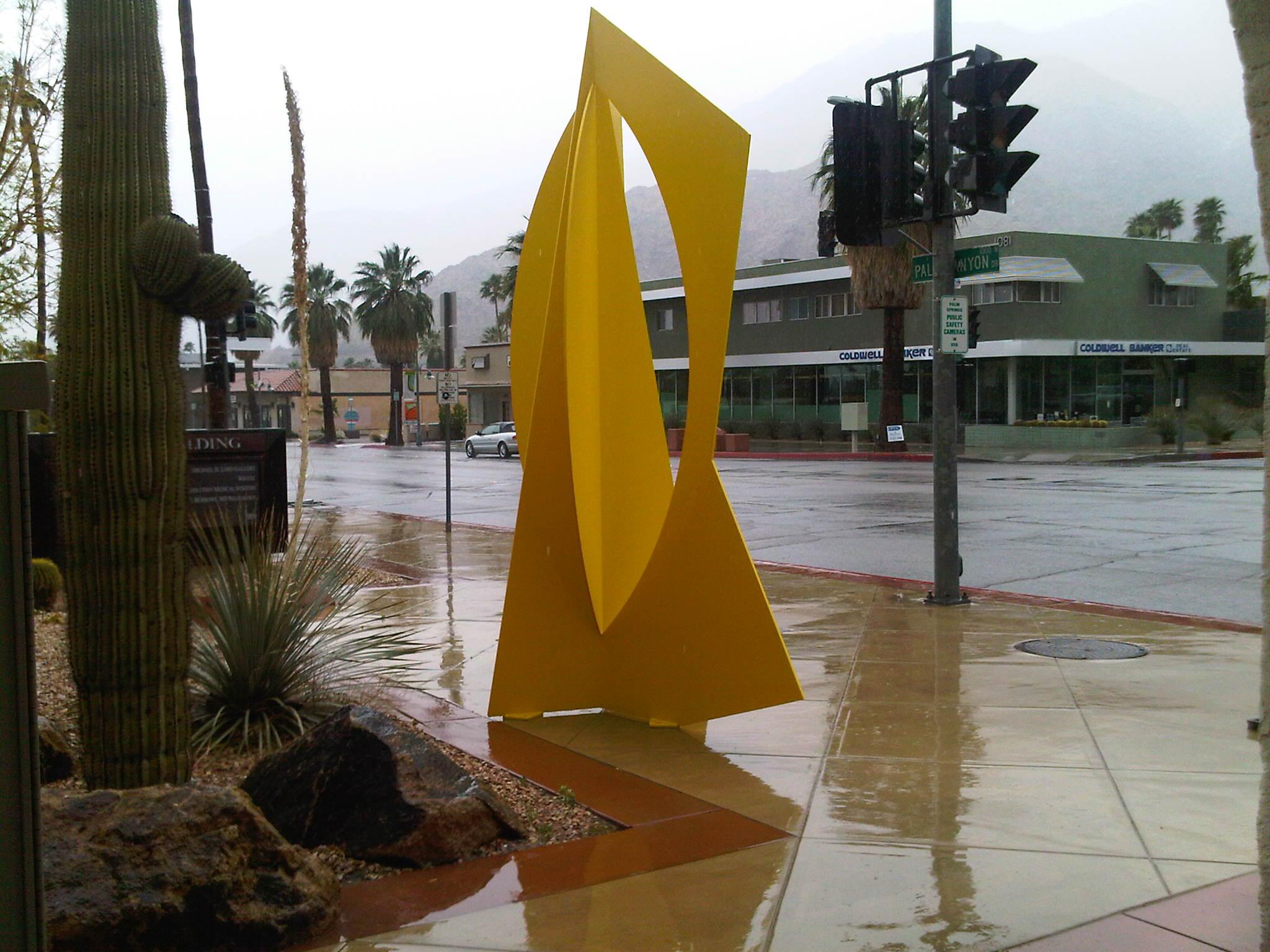in Palm Springs, CA