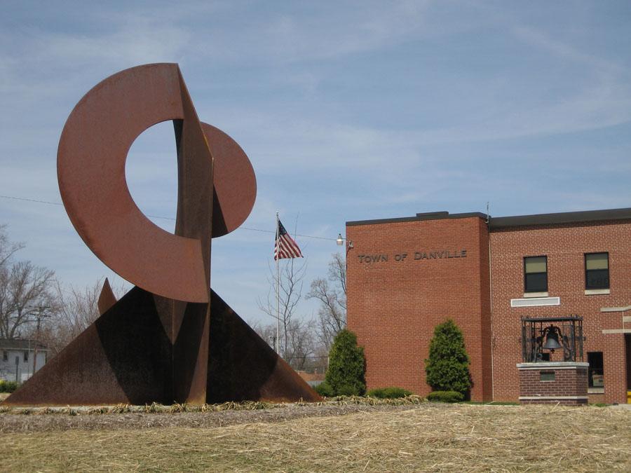 Holistic VIII; Danville, Illinois; Town Hall