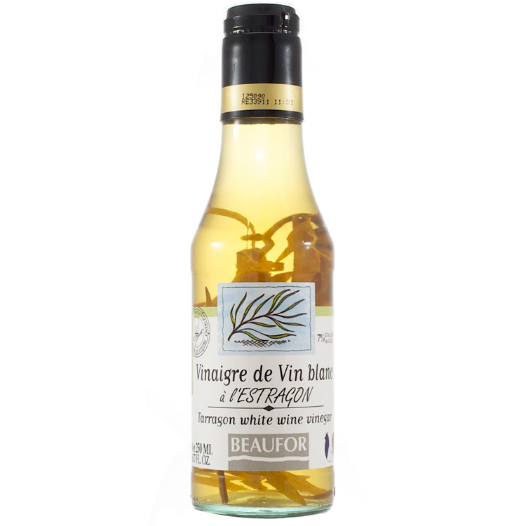 TARRAGON WHITE WINE, 250ml