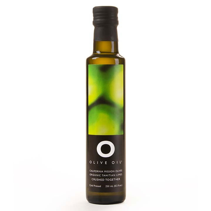 TAHITIAN LIME OLIVE OIL