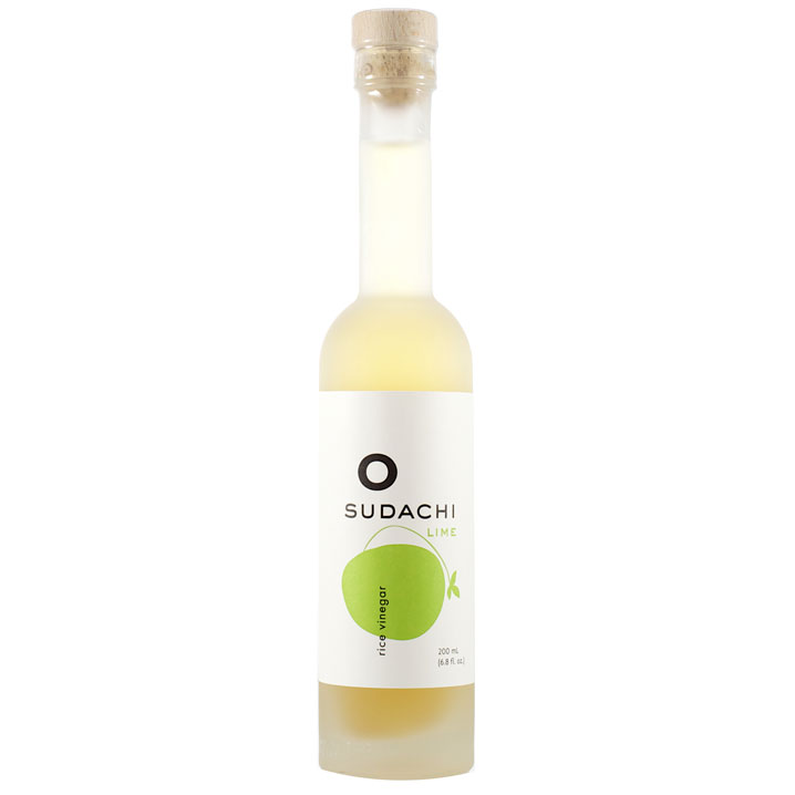 SUDACHI LIME RICE VINEGAR