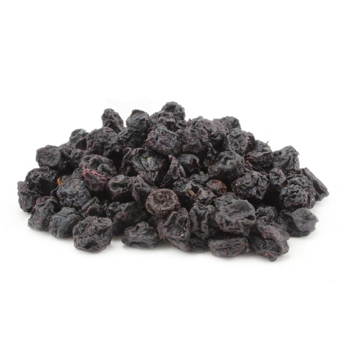SUNDRIED BLUEBERRIES
