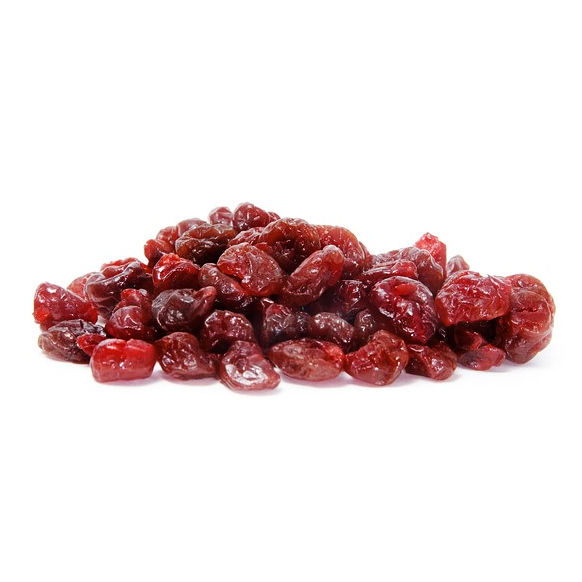 SUN DRIED CHERRIES