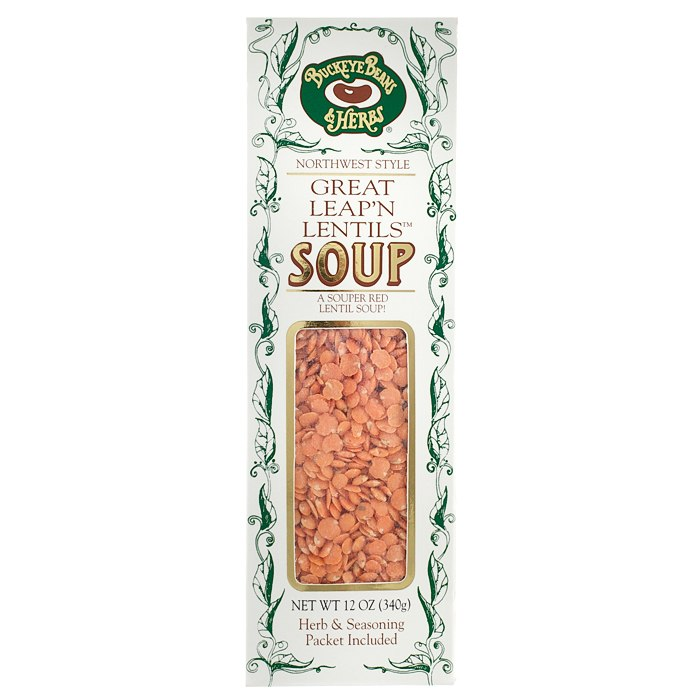 SPLIT PEA SOUP, 397g
