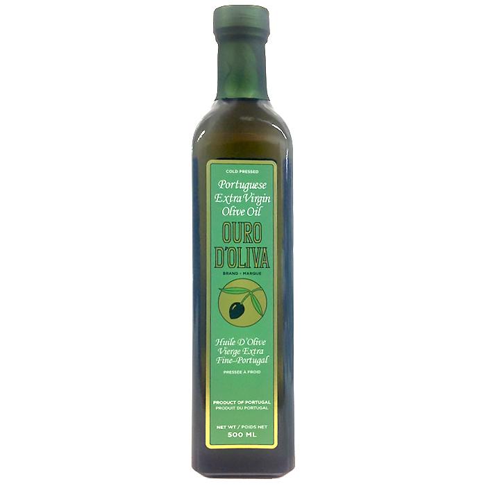 OLIVE OIL - BOTTLE, 500ml