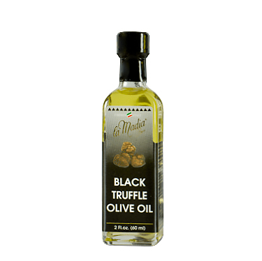 BLK TRUF OLIVE OIL, 60ml