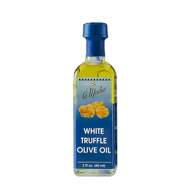 WHTE TRUF OLIVE OIL, 60ml