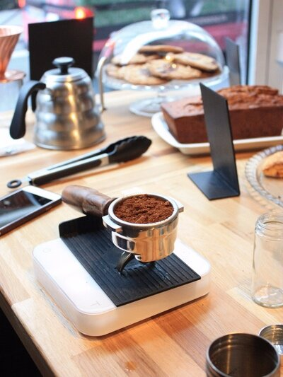 2. COFFEE SHOP : PAR OÙ COMMENCER - Les chiffres clés et les enjeux de l'espace du coffee shop
