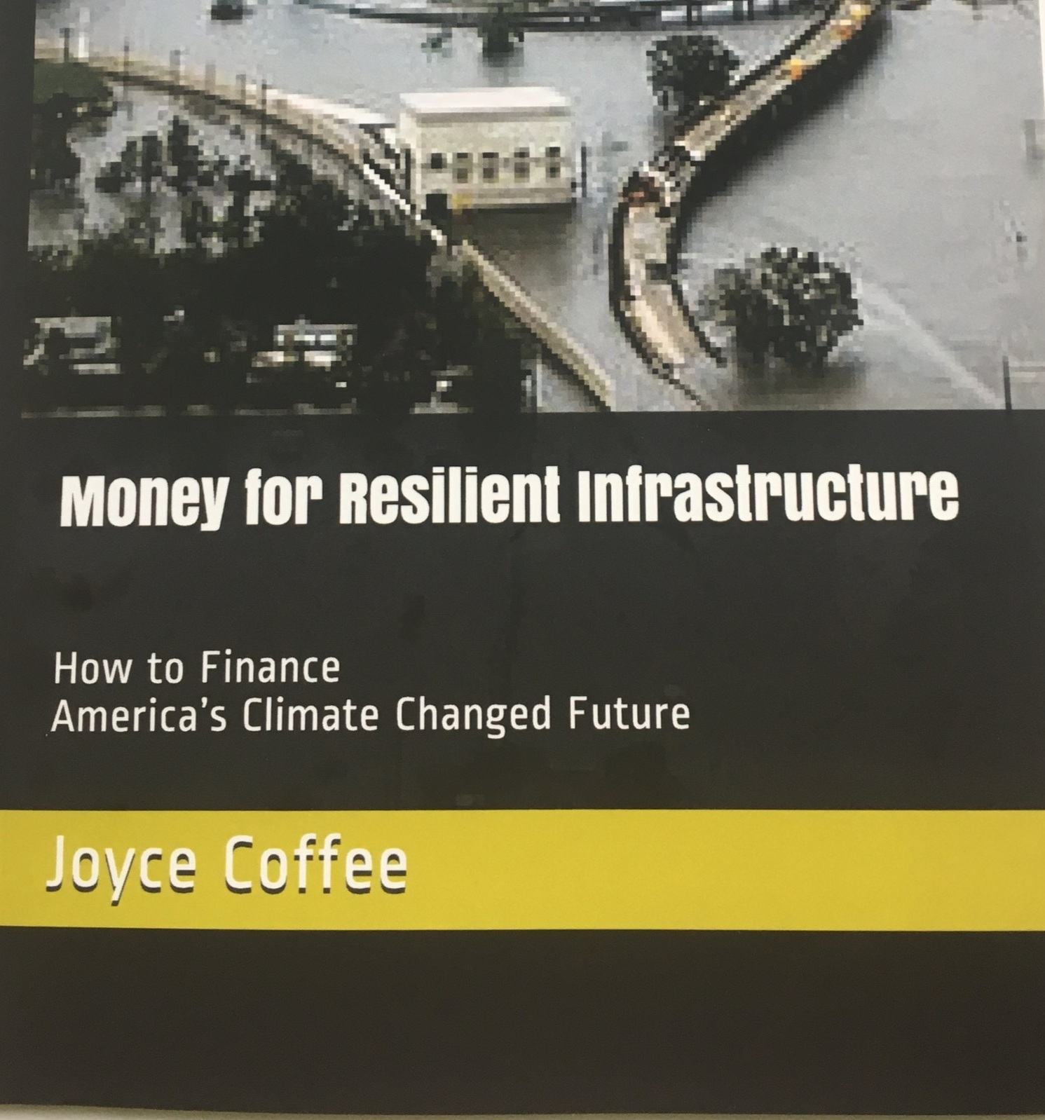 Money for Resilient Infrastructure