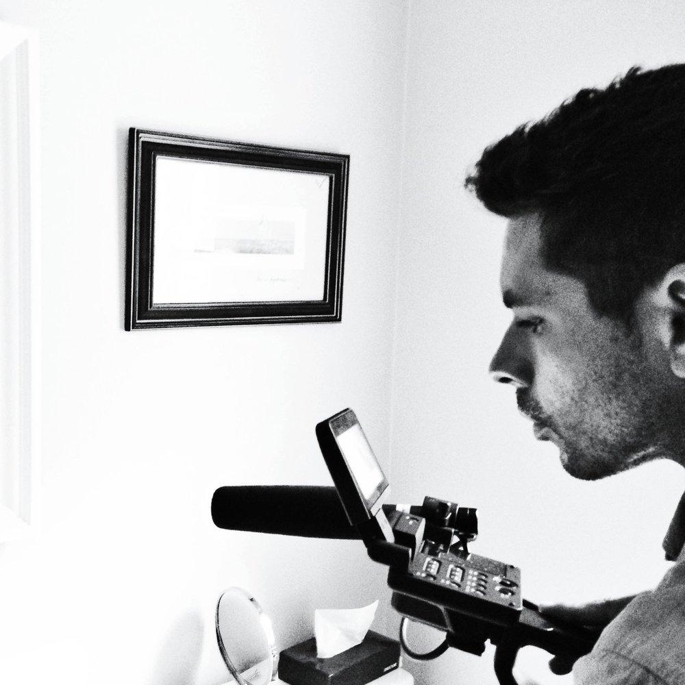 Vincent Venturella   CINEMATOGRAPHER