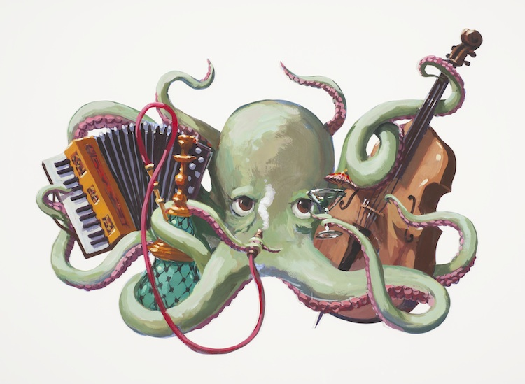 Spiegelworld Octopus.JPEG