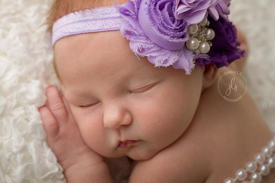 Newborninpearls