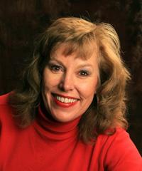 Paula Patterson, Ozark Chapter President