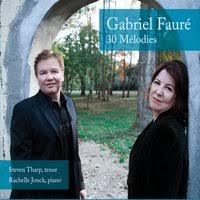 Photo - Faure 30 Melodies - Steven Tharp.jpg