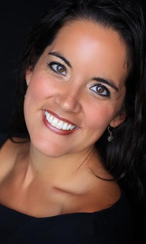 Sarah Wigley Johnson