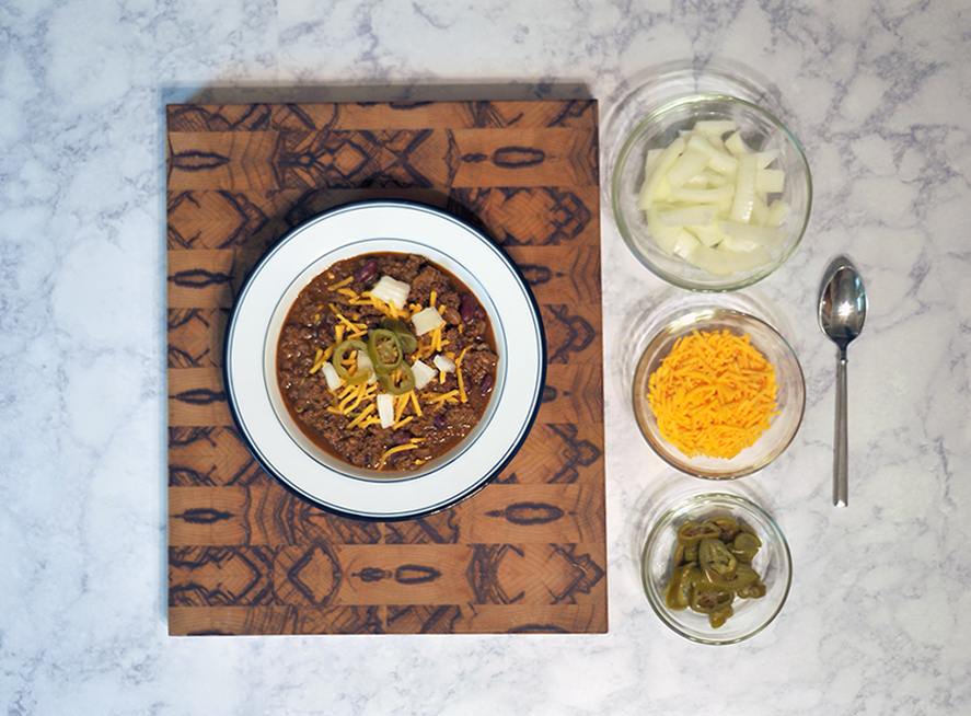 Smak Chicago Food Blog Elk Chili 3
