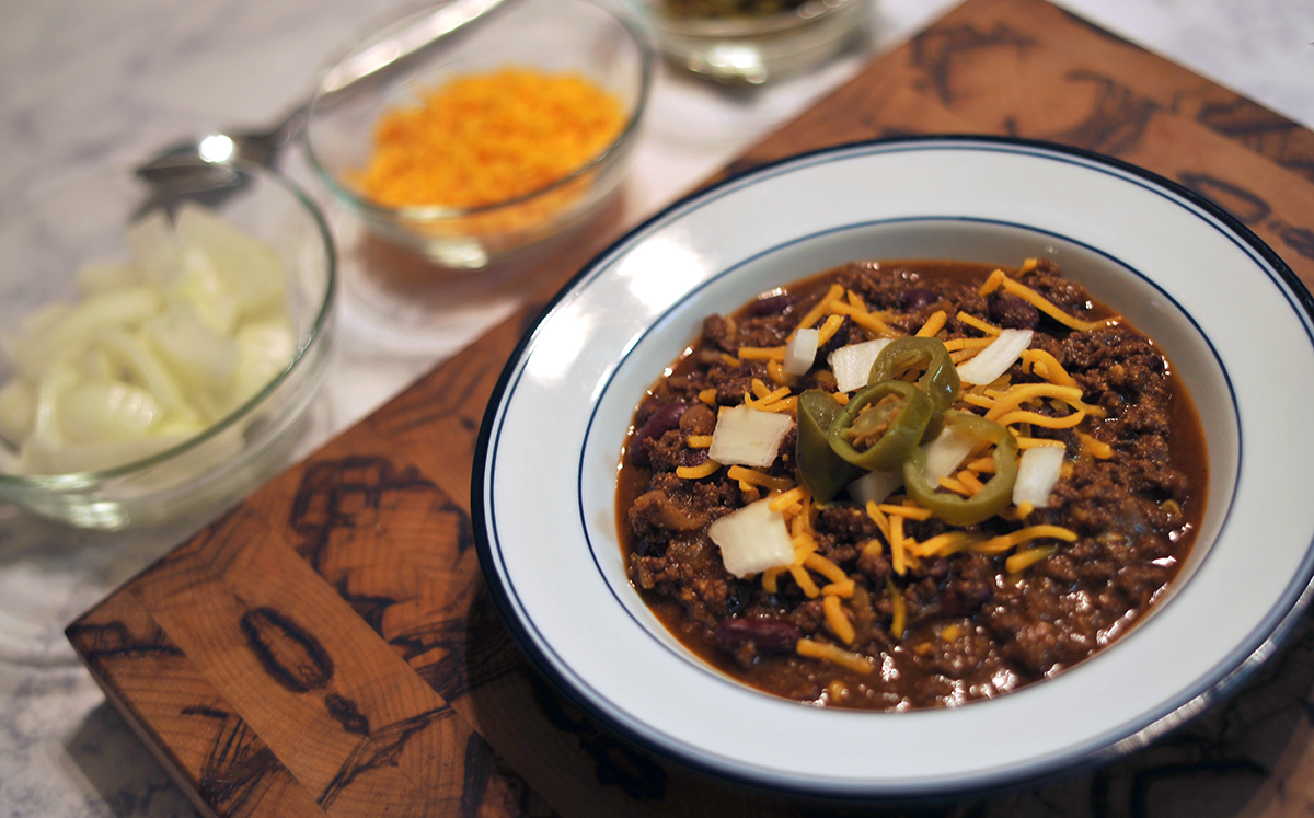 Smak Chicago Food Blog Elk Chili 4