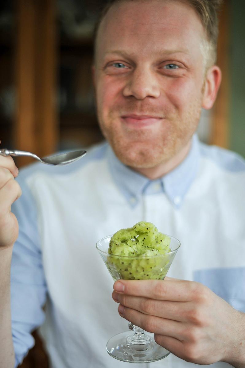 Kiwi Lime Sorbet-12