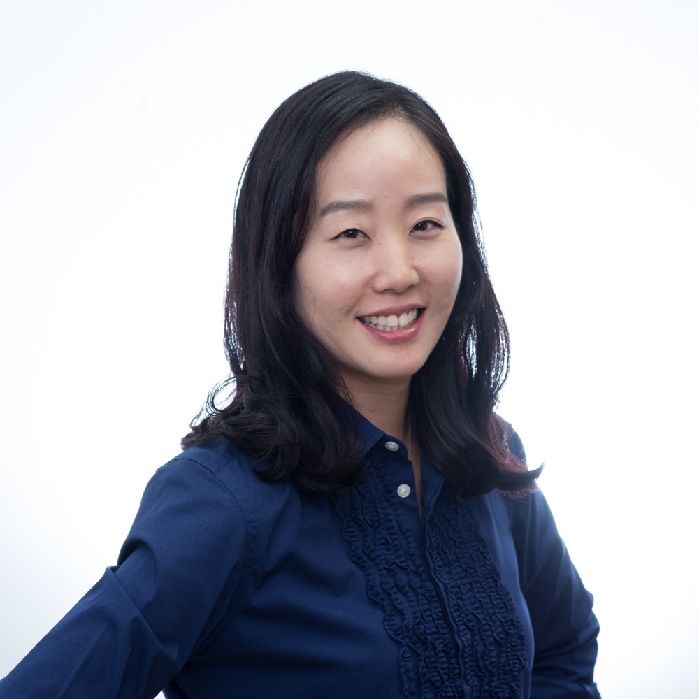 Sue Kwon   Children's Ministry: Jubi-Wee