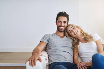 comfort specification custom home