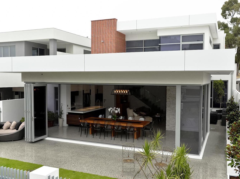 standard specification custom home