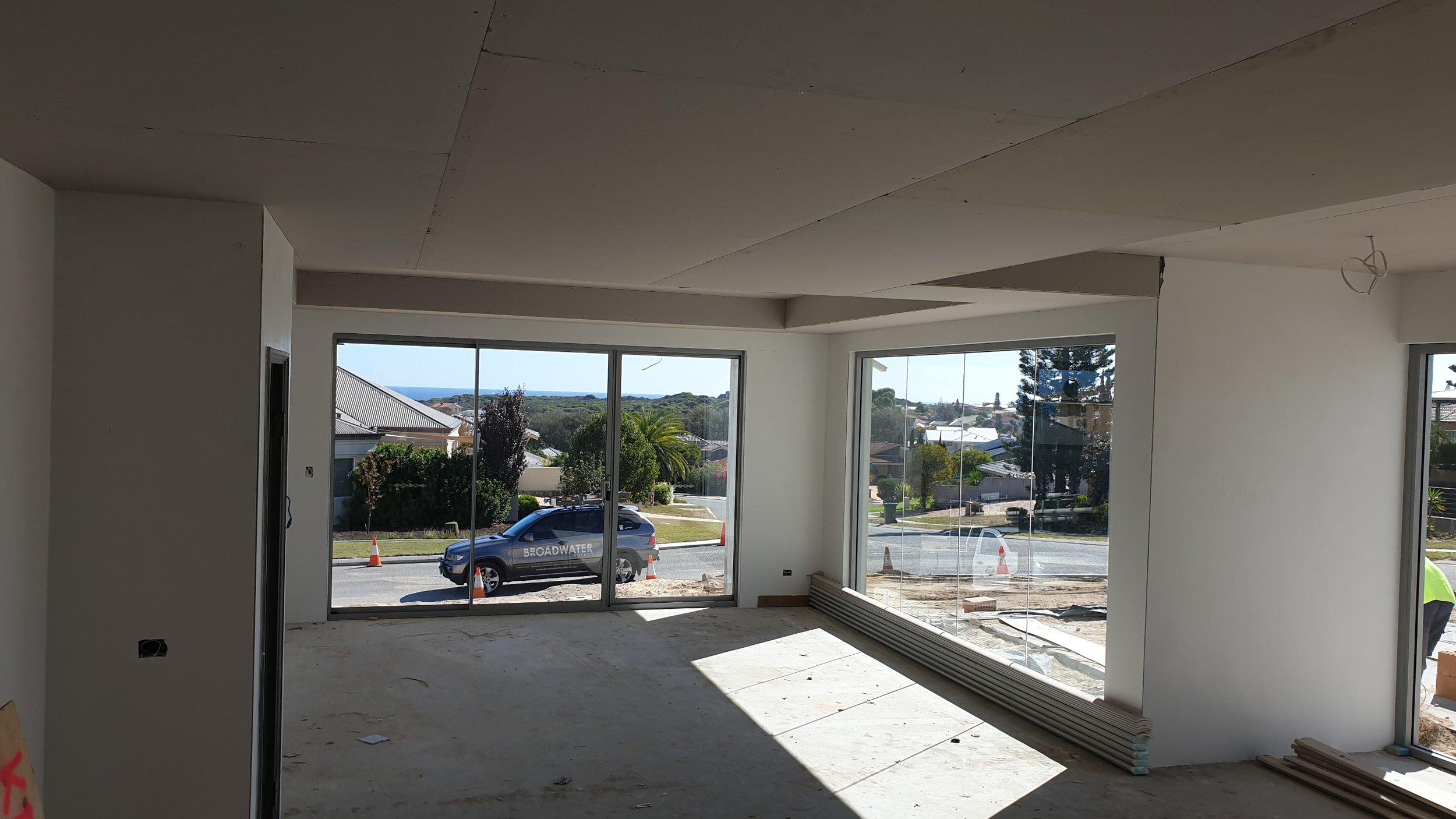 Build to Lockup Perth Builder