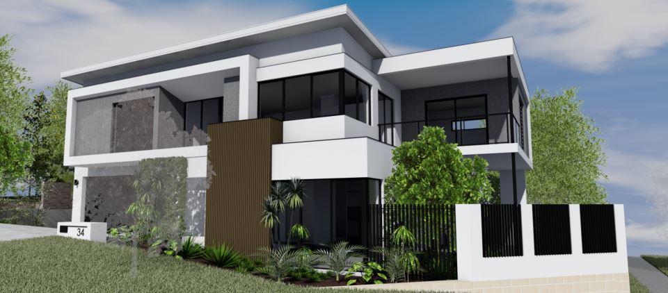 SCARBOROUGH NEW HOME PERTH BUILDER