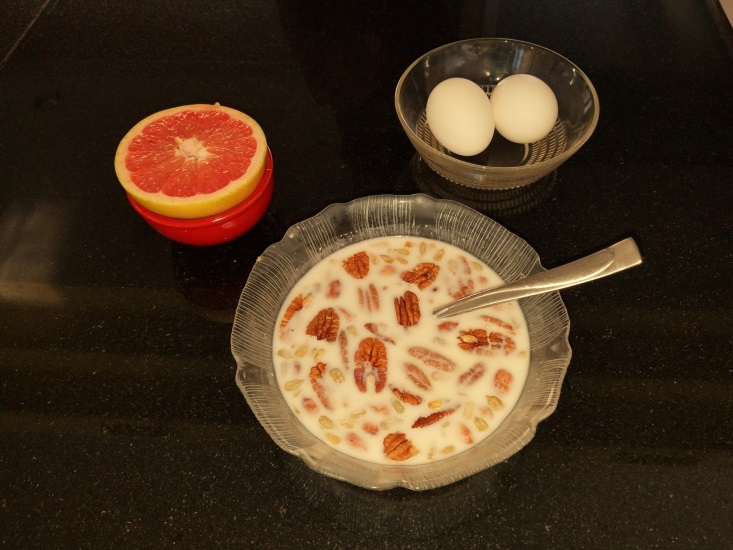 Hot Cereal Using Almond Butter, Nuts and Seeds.jpg