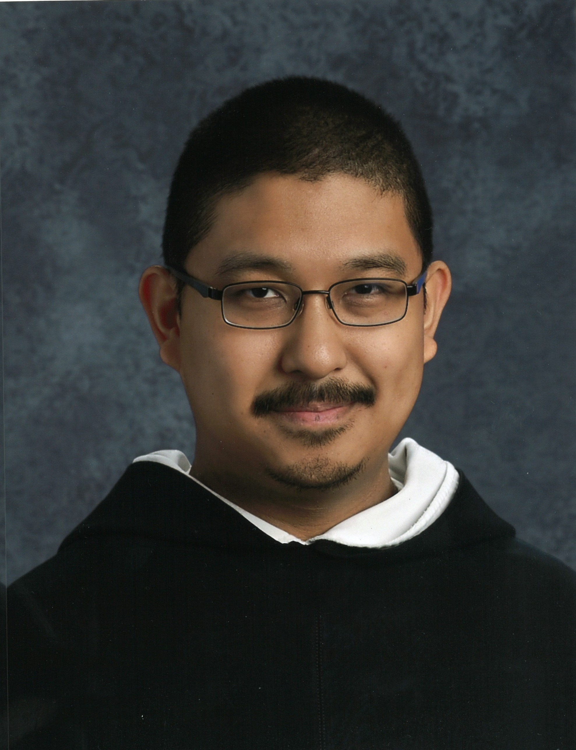 Rev. Mark Francis Manzano, O.P.