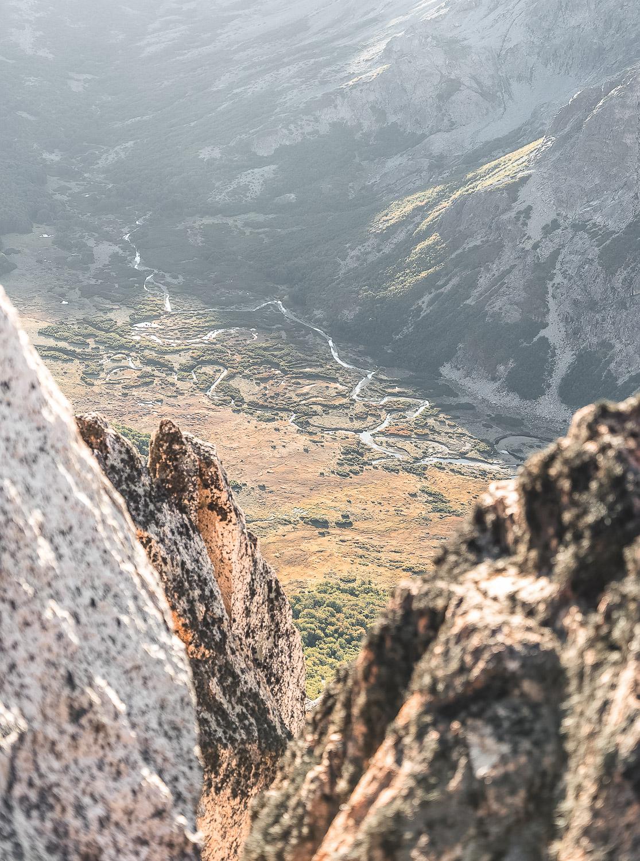 Valle de Arroyo Mucaco