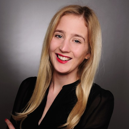 Vanessa Graf (Curator)