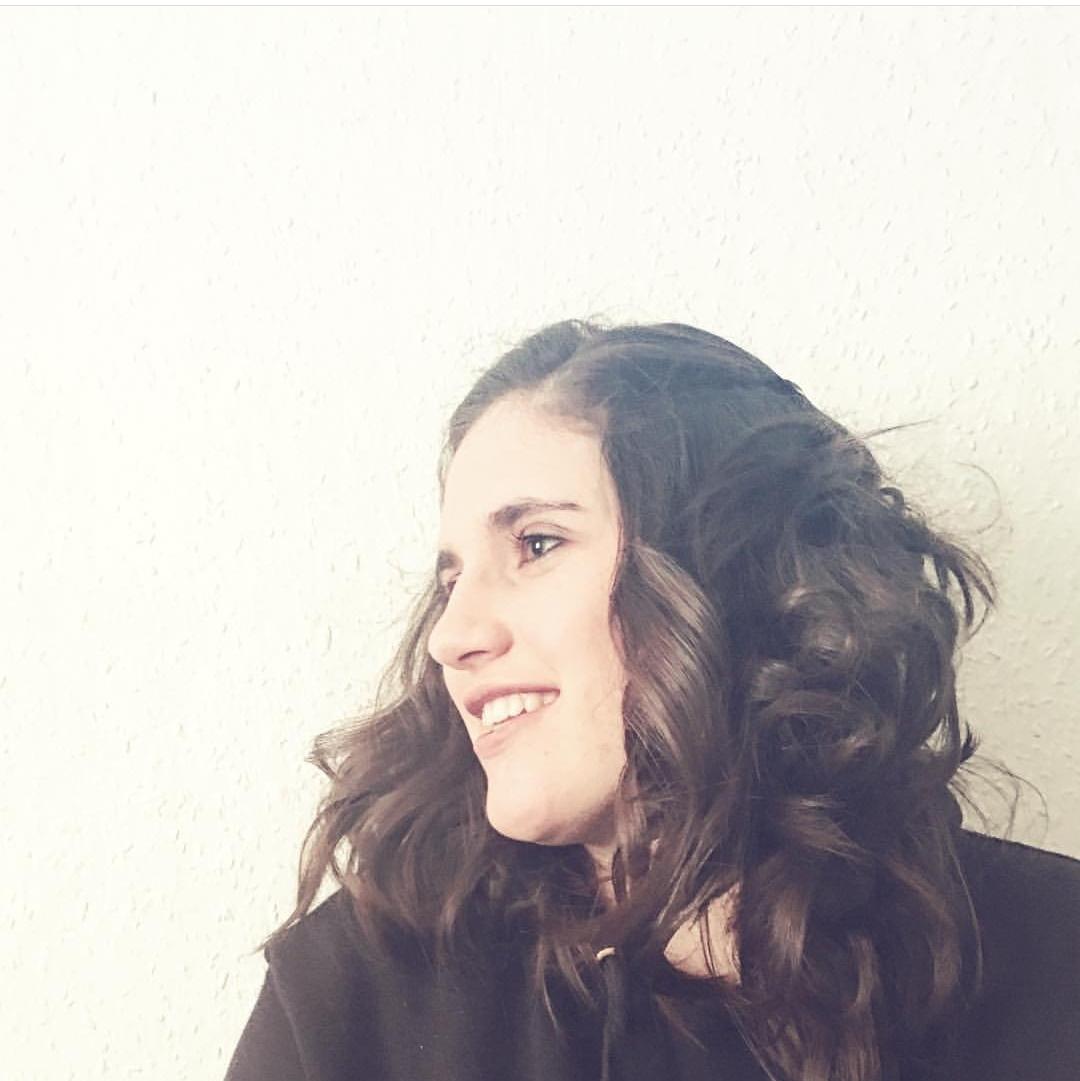 Paula Espinosa Valarezo