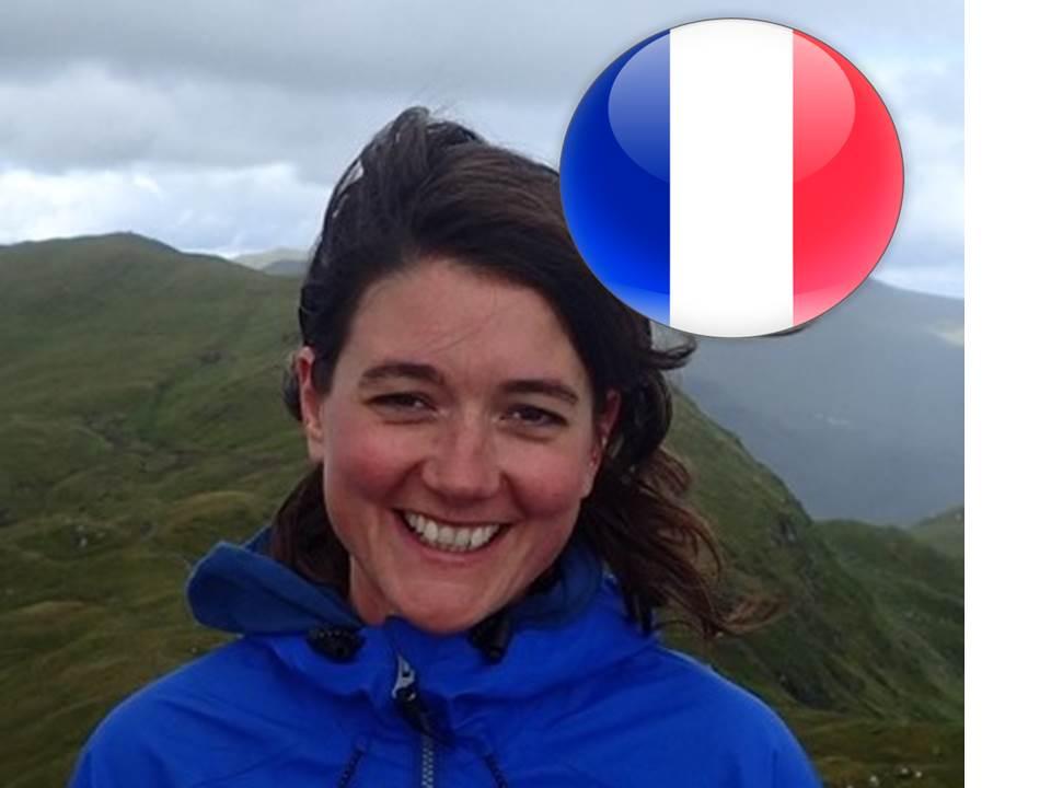 Susan Gallon - France