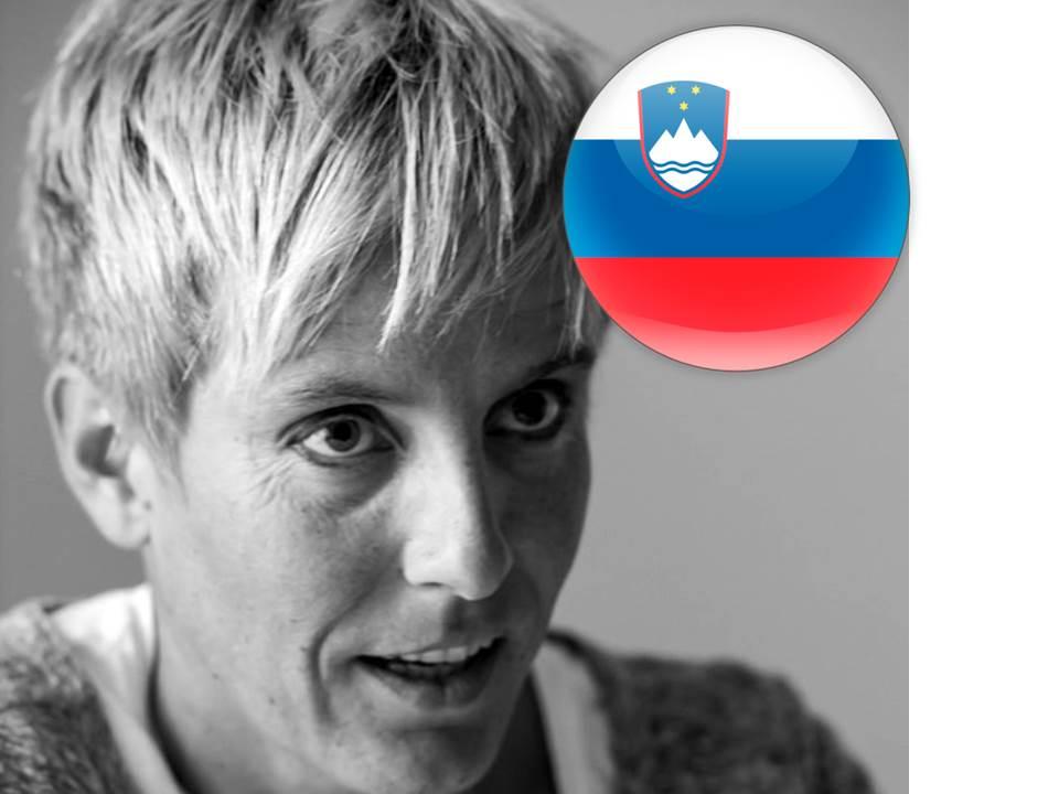 Natasa Briski - Slovenia