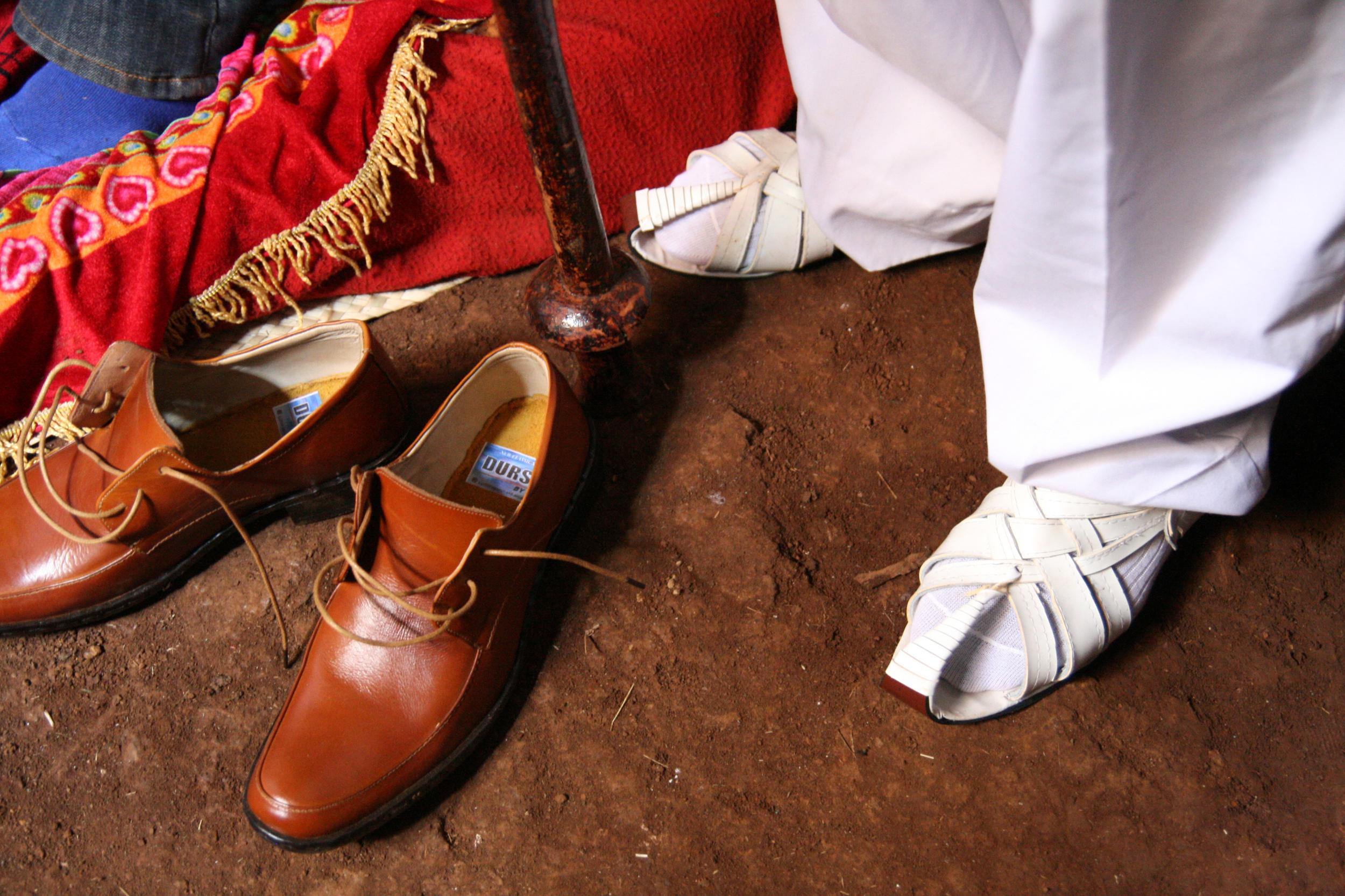 The groom's shoes.jpg
