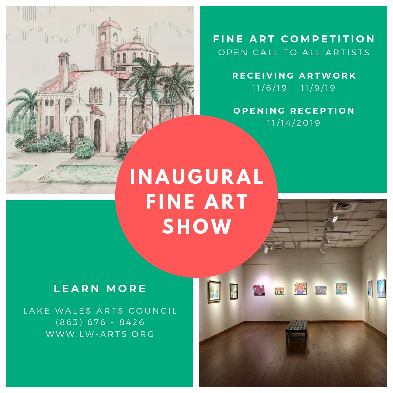 INAUGURAL fine arts show.png