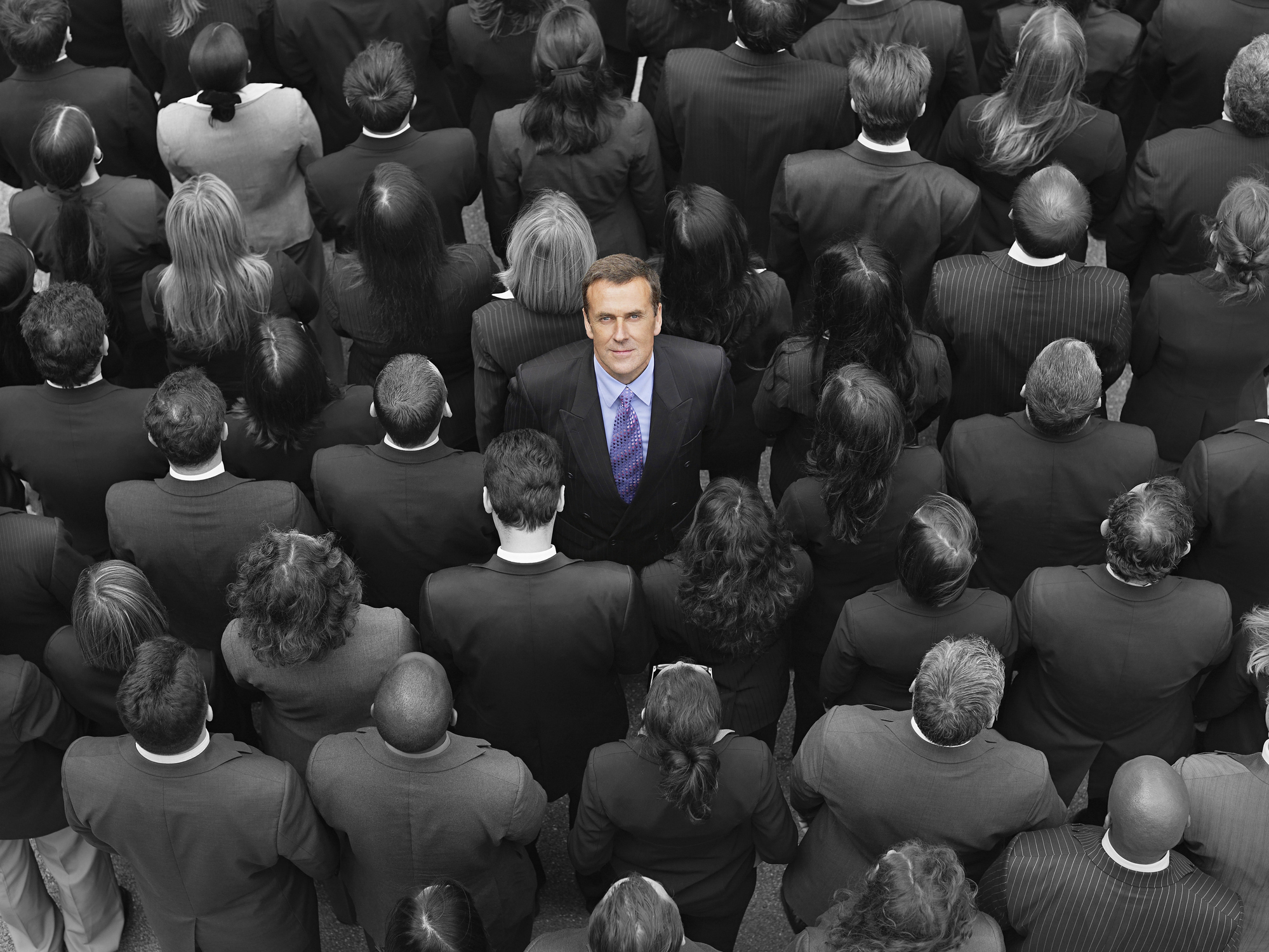 Have your resume set you apart from the crowd.