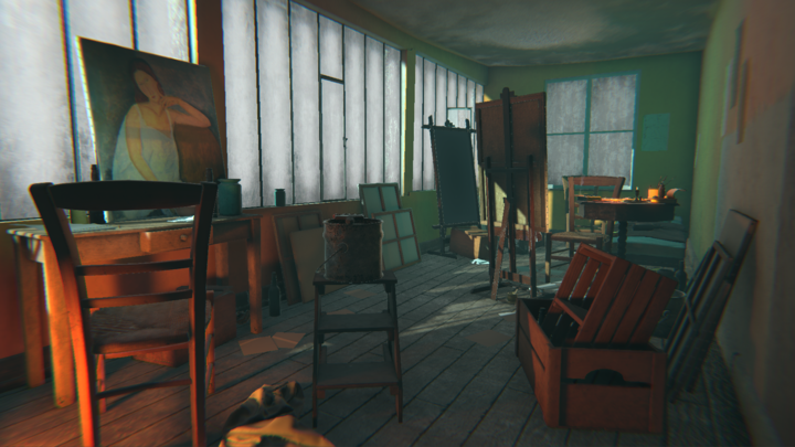 Modigliani VR The Ochre Atelier  still Courtesy of Preloaded.png