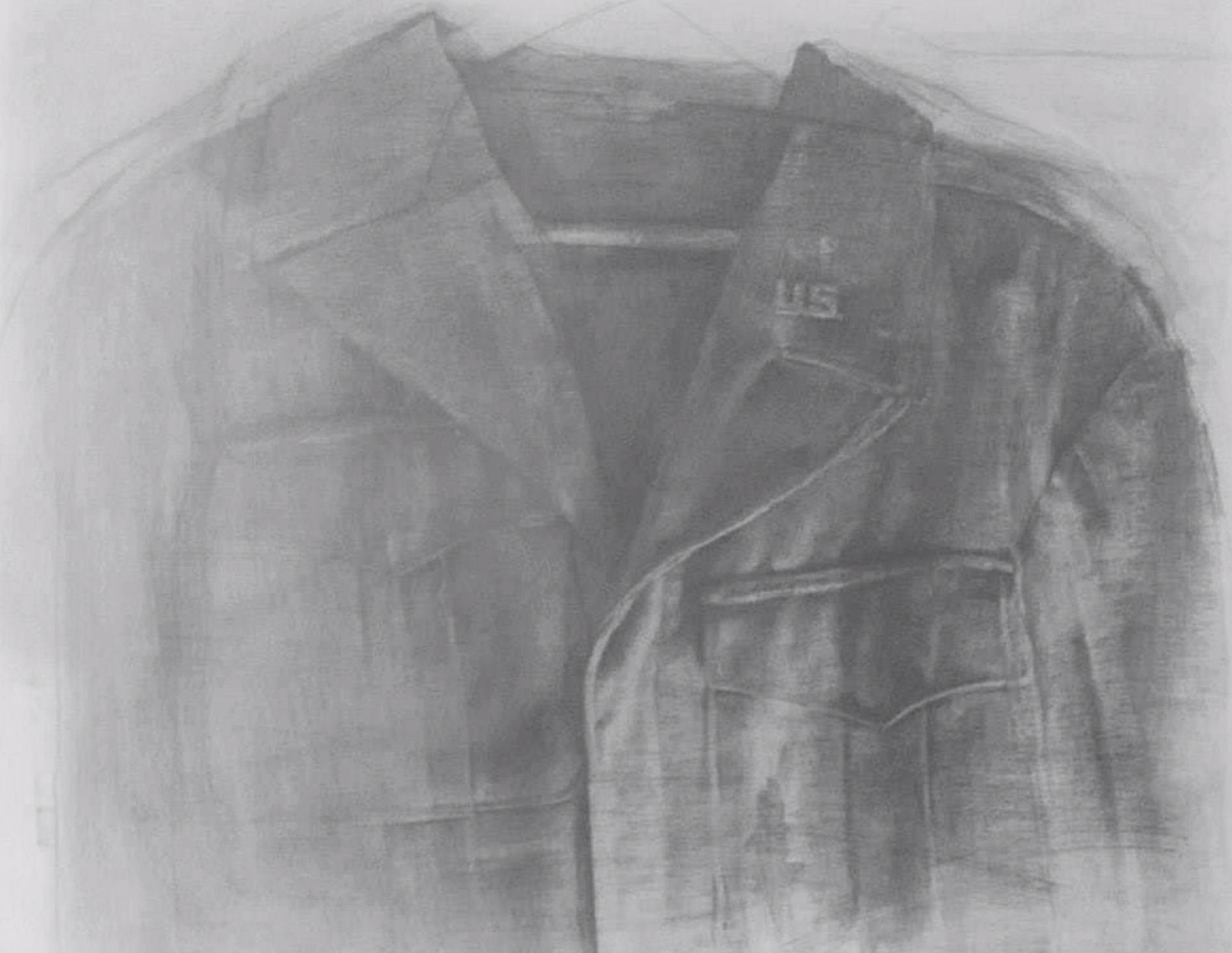 Hanging War Jacket